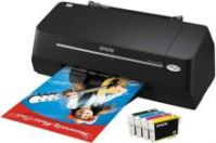 New Epson Stylus T11 Color Inkjet Printer