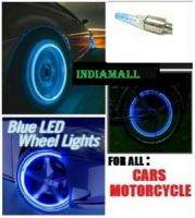 Magic Flashing Flash Wheel Lightsfor All Bike&cars