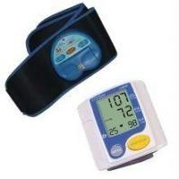 Ab Slimming Belt + Citizen Blood Pressure Monitor