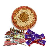Mix Dryfruits N Crackers