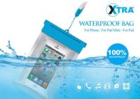 Waterproof Raincoat for Mobile Phones