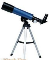 Astronomical 90X Telescope F36050M