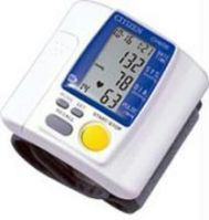 Citizen Ch-606 Digital Blood Pressure Monitor 606