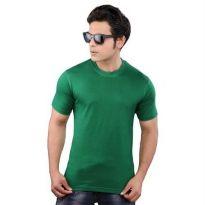Clifton Mustee Dark Green Tshirt for Men