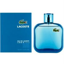 Lacoste Eau De L.12.12 Bleu Men Edt 100ml