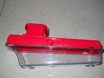 Executive Compact Vegetable Dry Fruit Slicer.