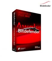 Bitdefender Total Security 2013 3pc 1year