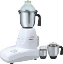Singer MG 47 Mixer Grinder 750 W Power Wet Grinding Feature Mixer Grinder