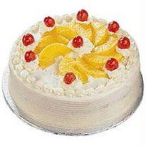Pineapple Cake From Taj / 5 Star Hotel - All Time Favorites