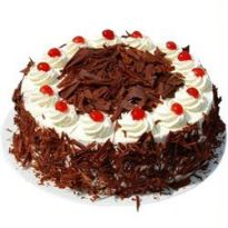 5 Star Black Forest Cake - Cakes & Cookies