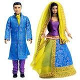 Barbie and Ken Gift Pack