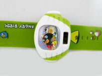 Angry Bird LED-projector Digital Kids Watch