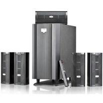 F&d F5019-ii 5.1 Home Theater System