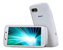 Xolo A800 Dual-SIM Phone