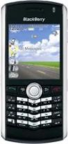 Used Blackberry Pearl 8100 Mobile Phone