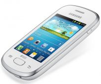 Samsung Galaxy Grand Quattro (GT-I8552)