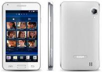 Swipe Fablet F1 Dual SIM Tablet