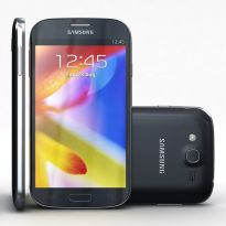Samsung Galaxy Grand I9082 Mobile Phone (gray)