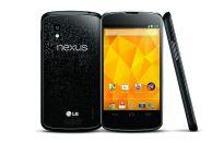LG Nexus 4 E960 (16GB) Mobile Phone