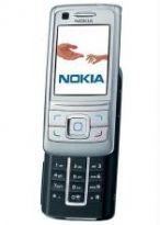 Used Nokia 6280 Mobile Phone