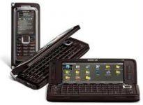 Used Nokia E90 Mobile Phone