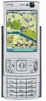 Used Nokia N95 Mobile Phone