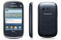 Samsung Rex 70 S3802 Mobile Phone