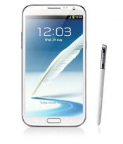 Used Samsung Galaxy Note 2 N7100