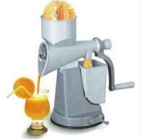 Apex Quality Plastic Fruit & Vegetable Juicer