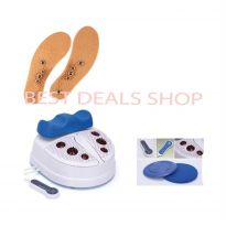 MAGNETIC INSOLE MASSAGER FREE WITH MORNING WALKER