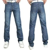 Premium Blue Jeans, Gents Cool Jean