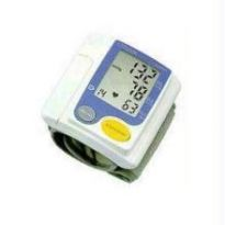 CITIZEN CH 605 Automatic Blood Pressure Monitor
