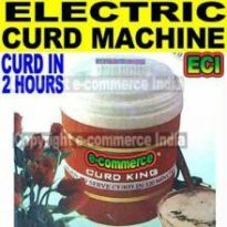 Electric Instant Curd Maker Machine