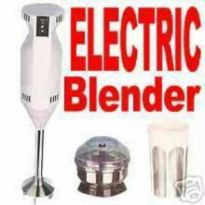 Diwali - 6in1 Hand Blender With Free Lakshmi & Ganeshji Silver Coin + Free Gift Paper Wrapping