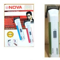 Nova NHC301 Gent hair trimmer Clipper rechargeable