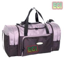 Full Size Huge Travel Bag Traveller Luggage Canvas Travelling Hand Suitcase