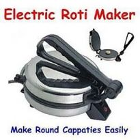 Premium Quality Electrical Roti Maker