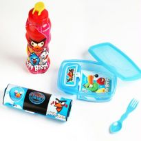 Angry Bird School Hamper