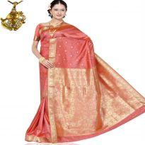 Silk Saree 285