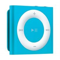 Apple iPod Shuffle 4th Gen 2GB (Blue)