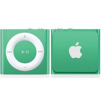 Apple iPod Shuffle 4th Gen 2GB (Green)