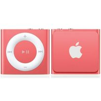Apple iPod Shuffle 4th Gen 2GB (Pink)