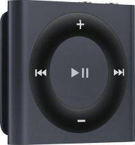 Apple iPod Shuffle 4th Gen 2GB (Slate)