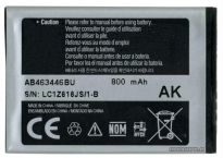 Samsung AB463446BU / AB043446BE Li-Ion Battery