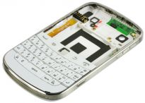 Blackberry Bold 4 9900 Original Housing Faceplate (Body) (White)
