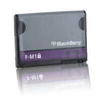Blackberry Pearl 3G 9100 F-M1 1150 MAh Li Ion Battery