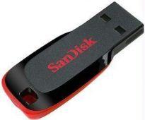 Sandisk Cruzer Blade 8GB USB Pen Drive