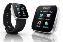 Sony MN2 Android Smart Watch