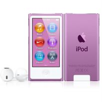 Apple IPod Nano Touch 7th Generation 16GB
