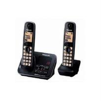 Panasonic Kx-tg7312 Dect Cordless Phone